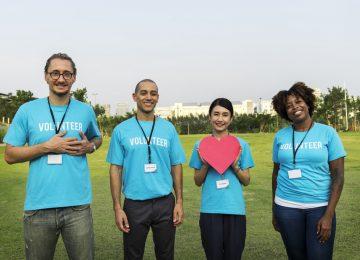 יש עוד מה לחדש בקשר שבין מניעים, מענים ושביעות רצון של מתנדבים…