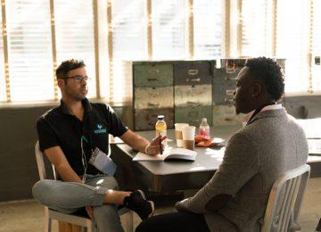 ראיון מבוסס-התנהגות: כלי אפקטיבי למיון מתנדבים לתפקידים הדורשים מיומנויות מתקדמות