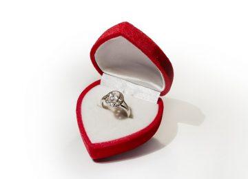 איזו מתכת עליכם לבחור לטבעתכם?